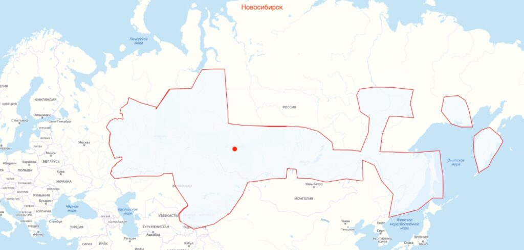 покрытие склада Wildberries в Новосибирске